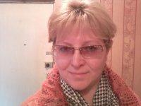 Ольга Горбач, 28 октября 1980, Поронайск, id85440182