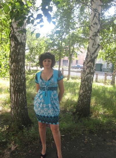 Ирина Сидорова, 18 сентября 1987, Барнаул, id122021501
