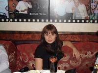 Елена Гусева, 23 июля 1987, Москва, id105014735