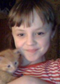 Аня Сухарникова, 17 октября 1999, Нижний Тагил, id152864269