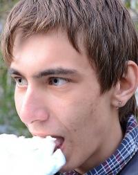 Дмитрий Калин