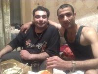 Mohamad El-Khatib, 8 июня 1979, Киев, id165275577