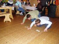 Джони Джони, 2 октября 1992, Барнаул, id65075155