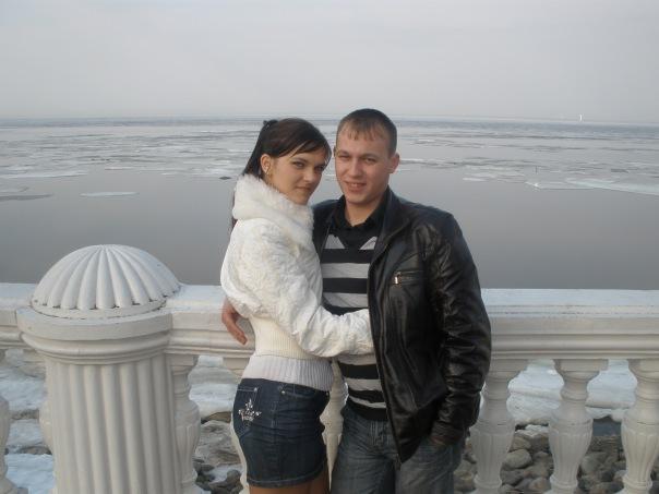 Володя Петров | Санкт-Петербург