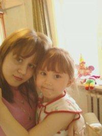Юлия Лукина, 31 июля , Пермь, id70042503
