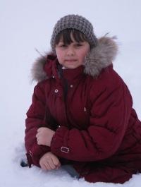 Анастасия Власова, 7 декабря , Москва, id76196195