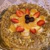 Домашня випічка, торти - на всі смаки!!!