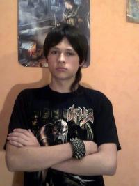 Александр Самосенко, 6 января 1988, Херсон, id101331153