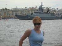 Лариса Иванова, 2 октября , Санкт-Петербург, id10516713