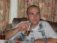 Евгений Самойлов, 22 мая , Саратов, id78349284