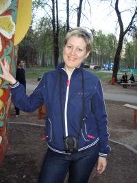 Юлия Кирпичникова, 23 сентября 1978, Ижевск, id9004727