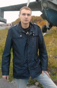 Владимир Исаев, 16 октября , Ростов-на-Дону, id99805365