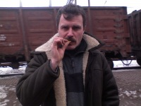 Владимир Игнатенко, 8 апреля 1993, Стаханов, id119350327