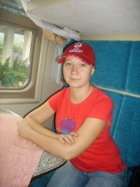 Лена Челышева, 26 сентября 1981, Нижний Новгород, id134029285