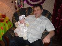 Андрей Любецкий, 26 апреля , Североморск, id155158778