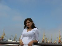 Оксана Лесько, Киев, id66840918