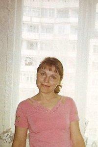 Ольга Жданова, 9 декабря , Новосибирск, id71786896