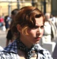 Эмми Гроуз, 4 октября , Санкт-Петербург, id97045604