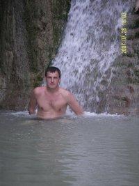 Сергей Шутько, 18 марта , Краснодар, id99098249