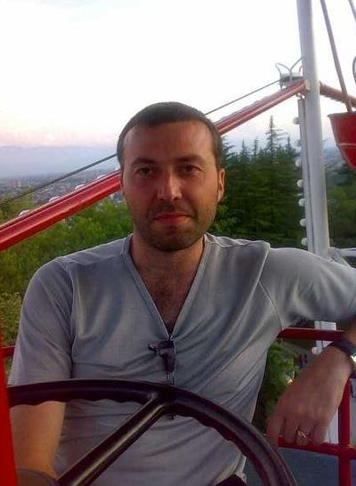 Илья Квернадзе, 19 апреля 1975, Харьков, id164395581