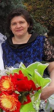 Надежда Скворцова, 6 марта 1963, Владимир, id167807056