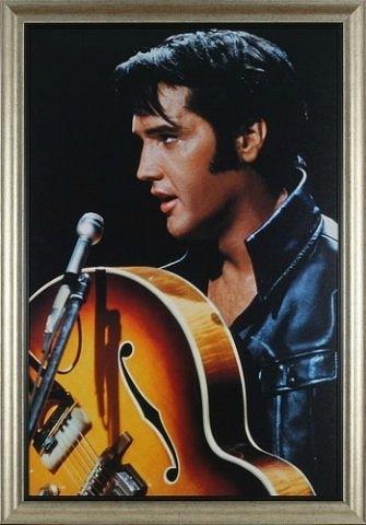 """07.01 Elvis Birthday in """"heikkonen"""""""