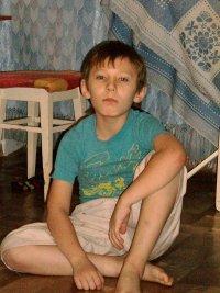Толя Пепеляев, 31 августа , Пермь, id69978179