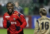Vagner Love, 22 августа , Лобня, id71070957