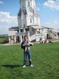 Alisher Muratov, 26 мая 1988, Москва, id80430552