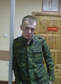 Илья Лаптев, 31 июля 1991, Новоуральск, id98891197