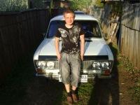 Андрей Фуфаев, 24 июля , Сергиев Посад, id121085159