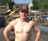 Анатолий Кружков, 6 июня 1993, Краснодар, id123059019