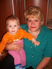 Людмила Николаева (юртаева)