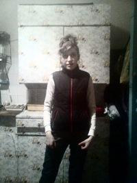 Ольга Демешкина, 29 января 1987, Санкт-Петербург, id171204557