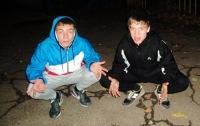 Виталик Галота, 6 ноября , Днепропетровск, id40270592
