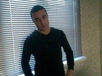 Артур Козарян, 30 сентября , Москва, id40299400