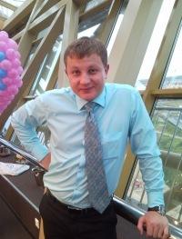 Александр Адининсков, 15 ноября , Салехард, id41943774