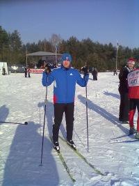 Константин Будницкий