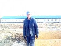 Михаил Габышев, 8 октября , Уфа, id66021753