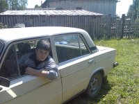 Ванек Баженов, 3 января 1993, Тверь, id74643862