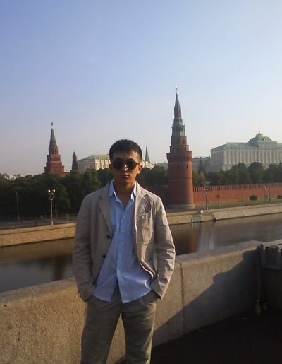 Даниэль Прунскэне, 9 апреля 1986, Минск, id166157180