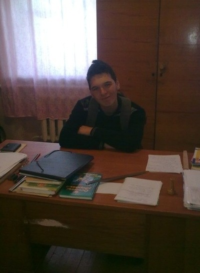 Назим Джаппаров, 8 июля , Саки, id200138827