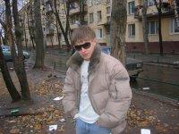 Павел Медведев, 20 декабря 1989, Москва, id4094952