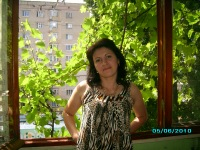 Алла Терновая, Ильичевск, id100852430