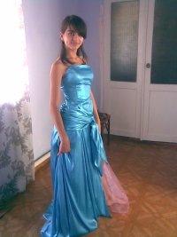 Lyudmila Vyrypaeva, 29 июля , Москва, id119867616