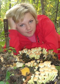 Маришка Добрынина, 13 апреля , Рыбное, id127734786