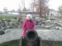 Настя Джурай, 2 января 1999, Омск, id131526023