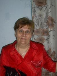 Валентина Лысенкофролова, 9 октября 1953, Санкт-Петербург, id163412519