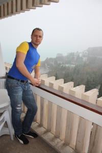 Сергей Шоркин, 23 мая , Одесса, id48331229