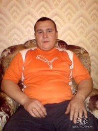 Александр Межевов, 19 марта , Заволжье, id76196200
